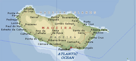 Madeira Airport Map Car Rental Madeira   Rent a car in Funchal Airport and Funchal